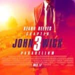John Wick- Chapter 3 - Parabellum