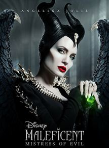 Maleficent-Mistress of Evil