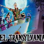 Hotel Transilvania 4