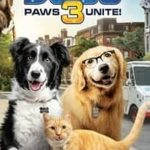 Cats and Dogs 3-Paws Unite